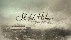 "Este é o vídeo ""Prologue Films // Sherlock Holmes - A Game of Shadows: Main Title Sequence"" de Prologue Films no Vimeo, o lar dos vídeos…"
