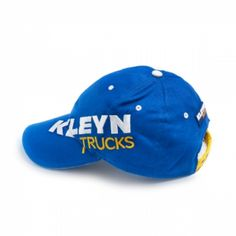 Kleyn Trucks Cap at the Shopping Mall, € 12,95