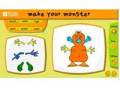 Make your monster