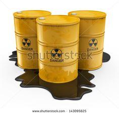 ook de toxic  barrels heb ik zonder plaatje getekend maar uit me hoofd hier dacht ik aan toen ik had tekende