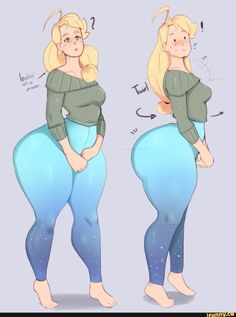 anime big thighs at DuckDuckGo Girl Drawing Easy, Girl Face Drawing, Woman Drawing, Body Drawing, Sexy Cartoons, Character Concept, Character Art, Character Design Cartoon, Poses References