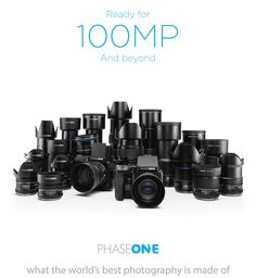 Lens Overview