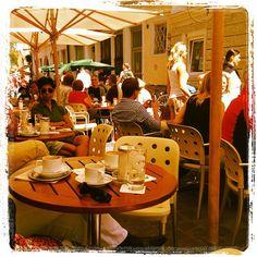 Café Müller (cafe & breakfast)