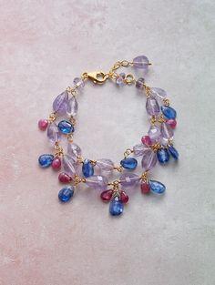 Nightshades Bracelet