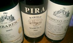 Nebbiolo - Italy's most noble of varieties?