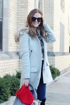 jillgg's good life (for less) | a west michigan style blog: my top outerwear picks!