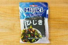 dried hijiki hijiki more dried hijiki seaweed wakame pantries pantry ...