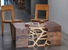 Branching Table | Spicytec