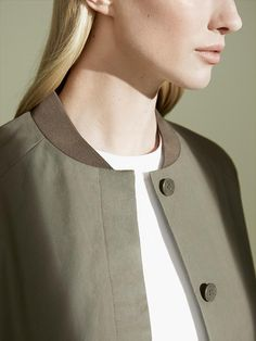 COS | New coats and jackets for spring