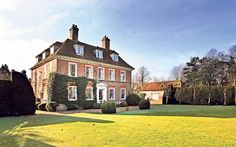 Is this Britain's perfect home? - Telegraph