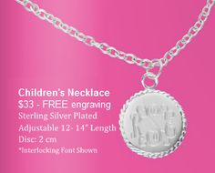 da89471fa 16 Best Children's Jewelry images | Sterling silver earrings ...