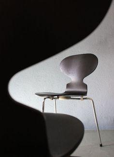"""Designbutik - """"Ameise"""" von Arne Jacobsen"""
