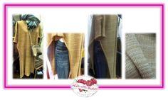 """TUNIKA - LONGPULLI seitlich offen, im modischen Oversized-Look, beidseitig tragbar in beige-Tönen meliert aus qualitativer Merino-Baumwoll-Mischung, die Liebe zum Detail zeigen die Außenziernähte Größe: für S/M oversized – für L/XL """"normal"""" Maße: Breite 55 cm Länge 90 cm (einfach gemessen) geringe Auflage max 3 Stk - kann auch in anderen Farben bestellt werden Simple, Fiction, Home Made, Tunic, Wool, Threading"""