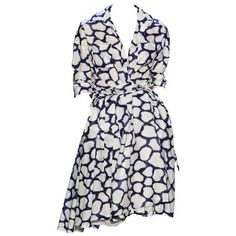 diane von furstenberg ❤ liked on Polyvore featuring dresses, платья, edited, vestido, diane von furstenberg dress and diane von furstenberg