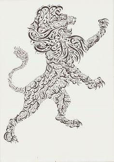 Zentangle Animals On Pinterest Doodles Photography