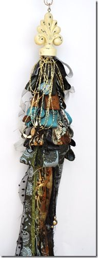 Super Fab Tassels: Texas Sized. There is also a link to a tassel tutorial from hobby lobby.