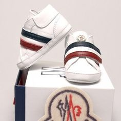 moncler baby shoes