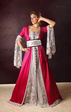 caftan 2012 caftan 2013 new jadid romi mode Middle Eastern Fashion, Oriental Fashion, Moroccan Fashion, Oriental Style, Moroccan Style, Kaftan Style, Arab Fashion, Moroccan Caftan, Renaissance Dresses