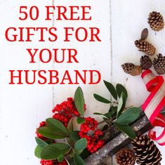 50 FREE Holiday Gift