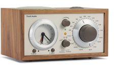Model Three® Clock Radio
