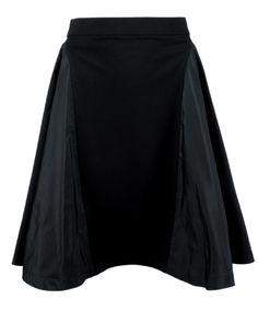Skirt Sylvie Black