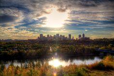 Edmonton Summer Guide