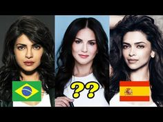 Bollywood Actress Favorite Football Team In Russia World Cup 2018