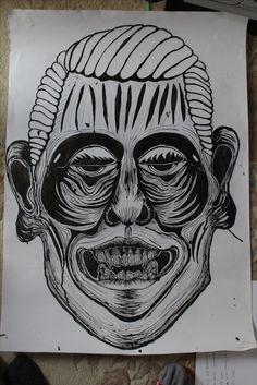 mask intit m8