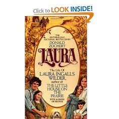 Laura: The Life of Laura Ingalls Wilder-just came across this on Amazon!  I must order, I was obsessed with LIW!