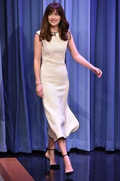 Best dressed - Dakota Johnson