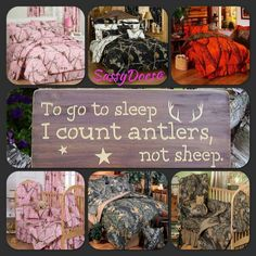 I wanna do the kids room in camo :) Country Life, Country Girls, Country Living, My New Room, My Room, Camo Bedding, Baby Girl Camo, Hunting Girls, Pink Camo