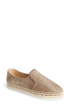 Jimmy+Choo+'Dawn'+Espadrille+(Women)+available+at+#Nordstrom