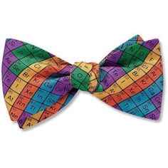 $40, Multi colored Bow-tie: Beau Ties Ltd. of Vermont Elets Bow Tie. Sold by Beau Ties Limited. Click for more info: https://lookastic.com/men/shop_items/117973/redirect