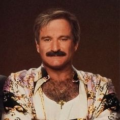 Robin Williams' gay and gender-defying roles