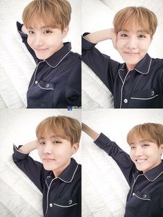Jung Hoseok/ J-Hope - BTS ❤