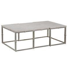 Gabby Furniture Alden Coffee Table @LaylaGrayce