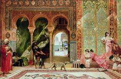 arte otomano - Buscar con Google