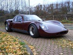 1966 Ginetta G12
