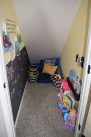 under the stairs playroom - Google Search