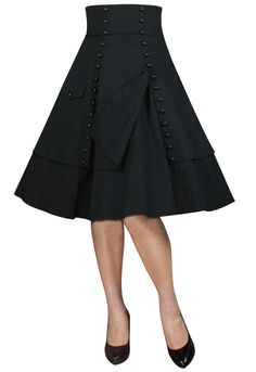 Steampunk skirt by Amber Middaaugh-- one prototype  for sale size 36  -$39  -- use coupon: AMBER37  for 37% off the price.