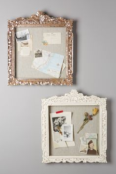 "Essonne Shadowbox  (22.5"" h x 20""w) - anthropologie.com"