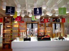 Bayankala store - No.1221 Changle Road - Shanghai