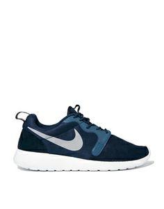 Nike - Roshe Run - Baskets