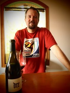 A Rhone of His Own: Sean Boyd of Rotie Cellars. #Wine #WallaWalla #RotieCellars #WAWine