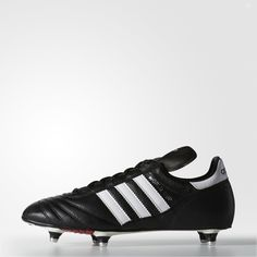 adidas World Cup Fußballschuh - schwarz   adidas Deutschland