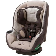 Safety 1st AllinOne Convertible Car Seat Riviera  See this great