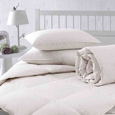 Crown Elite Goose Down Double Quilt Goose Down Quilt Crown Quilt Double Bed Size, Double Beds, Down Comforter, Duvet, Bedding, Down Quilt, Double Quilt, Down Feather, Bed Sizes