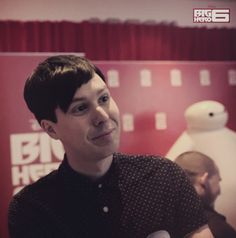 He's so cute <3 #PhilLester #amazingphil