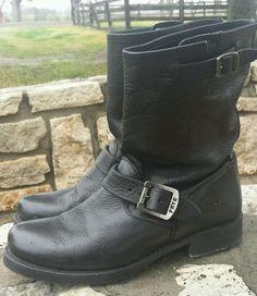 Frye womens boots #Frye #ShortBoots