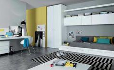 Teenagers Bedroom Ideas